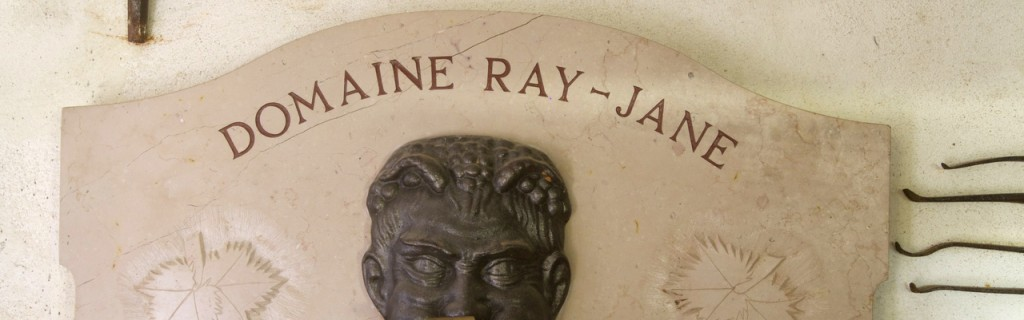 Mas Ray-Jane